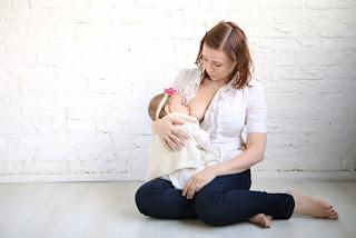 Cara Membanyakkan Dan Melancarkan Susu Ibu