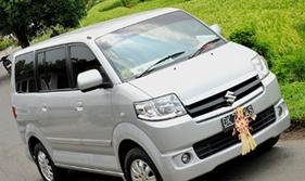 Sewa Mobil Plus Sopir di Bali