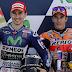 Lorenzo Dan Marquez terancam dikeluarkan dari Moto GP