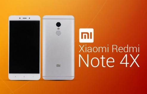 Cara Flash Redmi Note 4X Snapdragon via MiFlash
