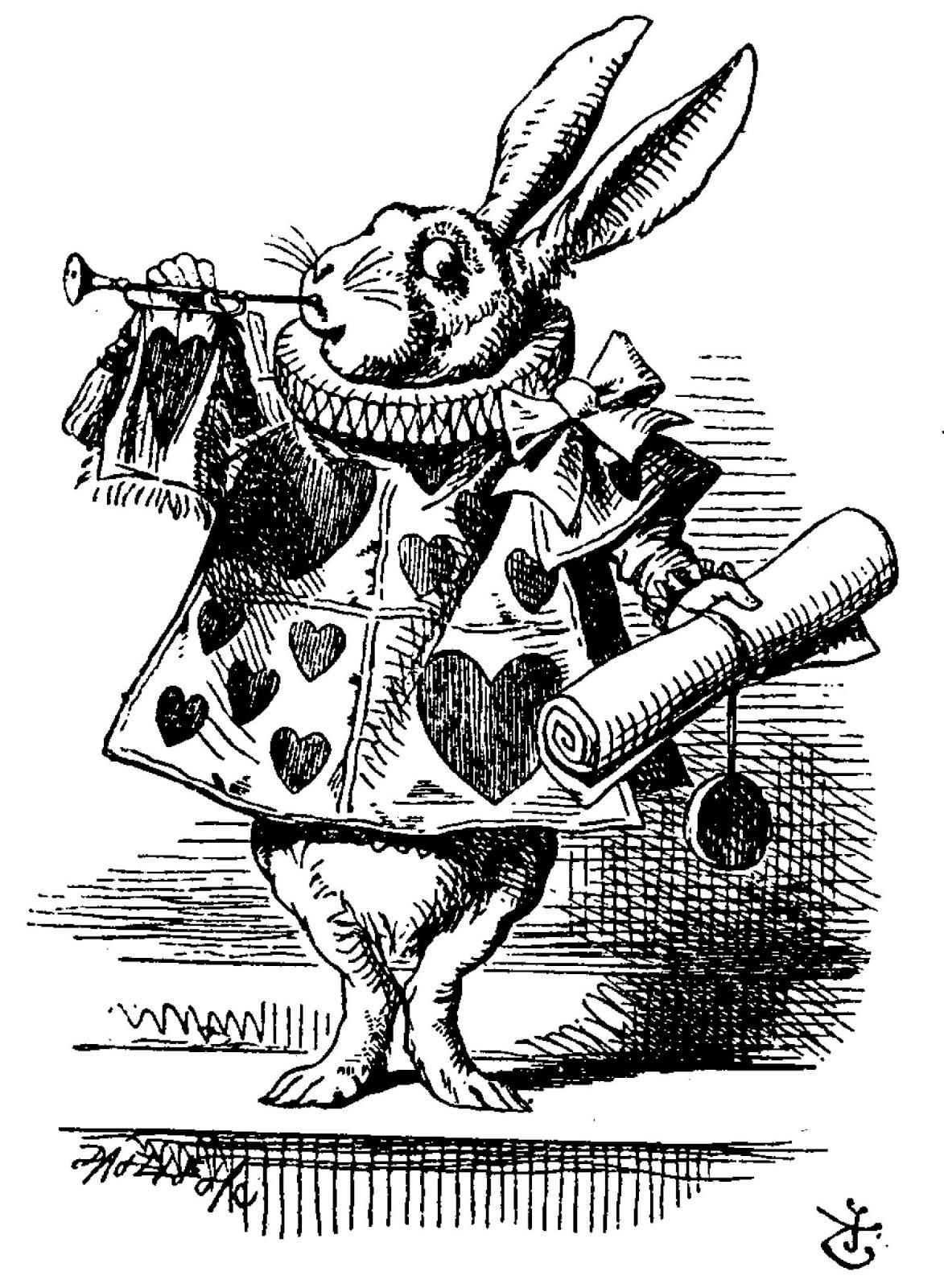 Resumen Alicia En El Pais De Las Maravillas Lewis Carroll