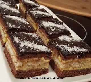 Yaş Pasta Tarifi