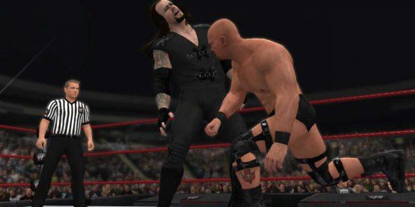 WWE 2k19 APK data obb mod
