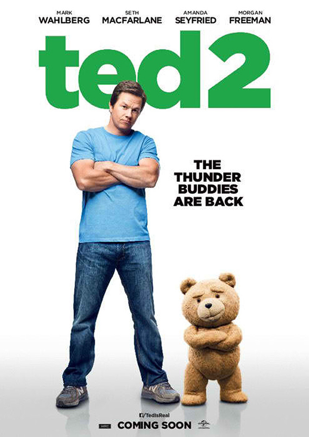 lakwatsera lovers: ted 2: movie review