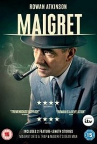 Maigret-Todas As Temporadas