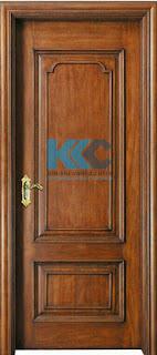 Pintu Kusen Kayu Jati