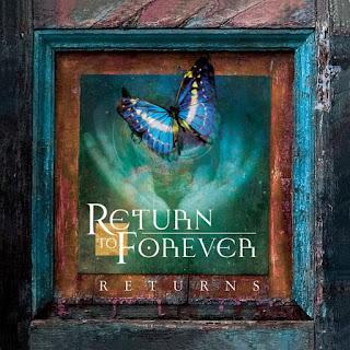 Return To Forever - 2009 - Returns