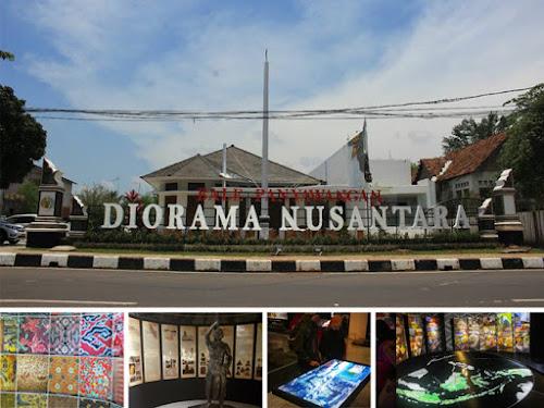 Museum Diorama Purwakarta