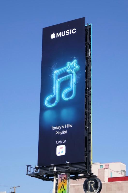Apple Music Todays Hits playlist billboard
