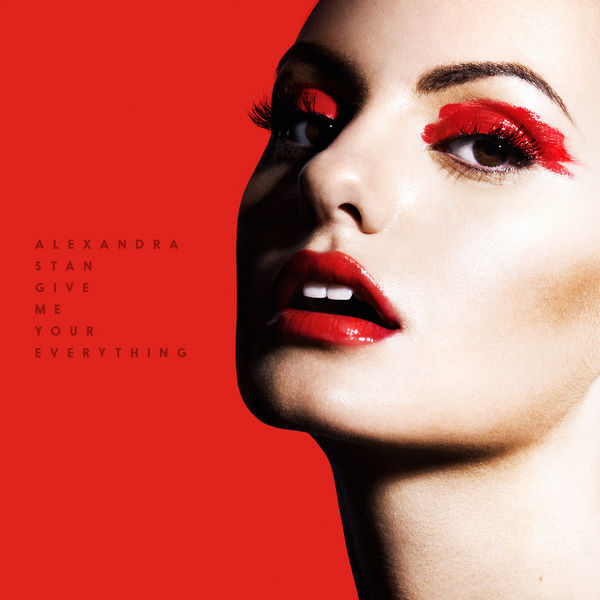 Alexandra Stan – Give Me Your Everything – Single [iTunes Plus AAC M4A]