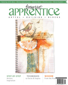 Somerset Apprentice Autumn 2012