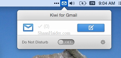Kiwi for Gmail - Hands-on Review and Features