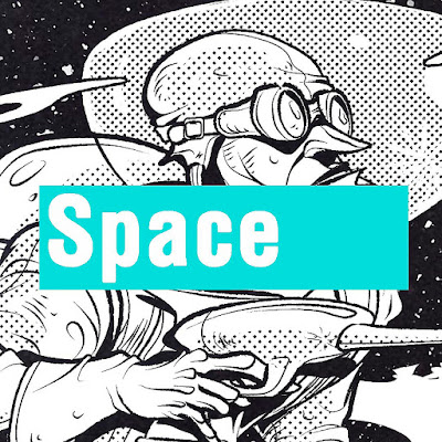 Espacio / Space