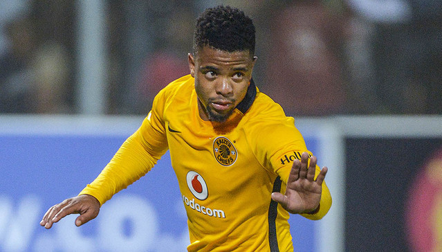 Why Pitso Is Abusing George Lebese  What an Embarrassment   4aa32e7741