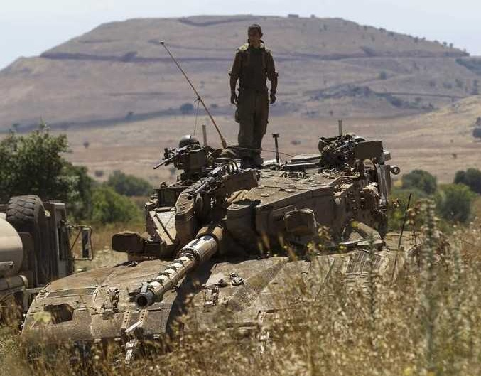 Tentara+Israel.jpg (677×529)