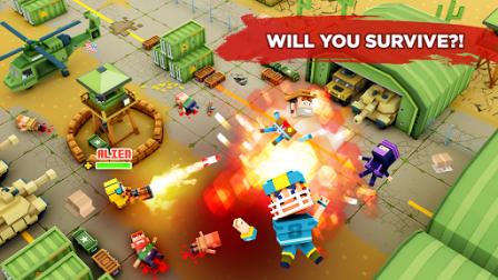 Pixel Strike Online Mod Apk