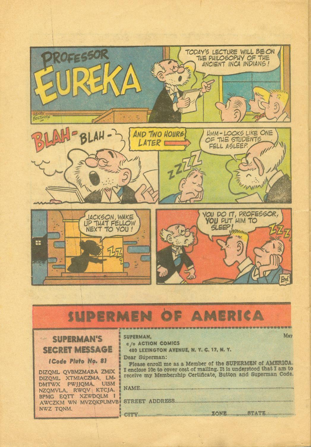 Action Comics (1938) 216 Page 24