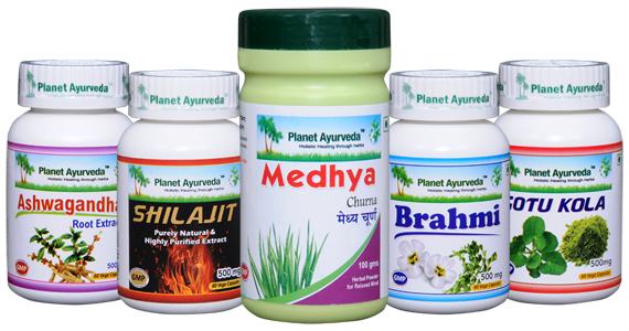Herbal Remedies for Friedreich's ataxia