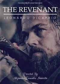 Sinopsis Film The Revenant