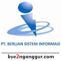 Lowongan Kerja PT Berlian Sistem Informasi 2018