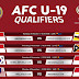 Jadwal Timnas U-19 di Kualifikasi Piala Asia