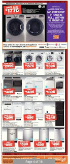 Home Depot flyer this week November 16 - 22, 2017