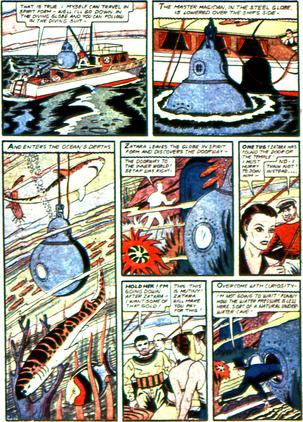 Action Comics (1938) 18 Page 57
