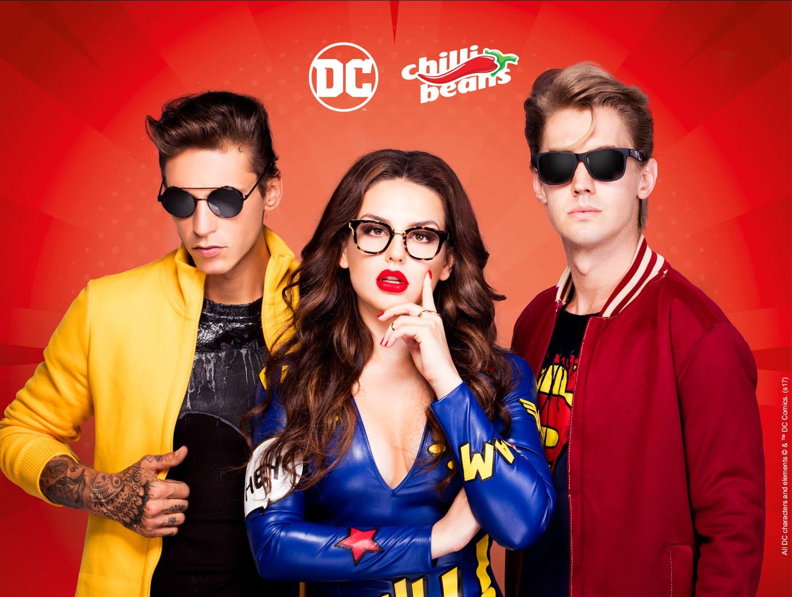 CURITIBA, 09 05 2017 – A Chilli Beans, uma das principais marcas de óculos  escuros da América Latina, chegará ao Shopping Crystal na primeira semana  do mês ... bdc42755ed