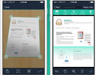 Aplikasi iPhone untuk Scan KTP, Dokumen, Doc to Pdf gratis