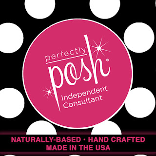 Perfectly Posh - Posh with Jo