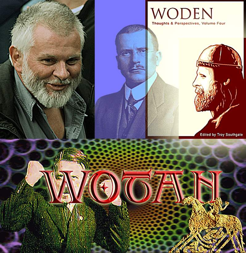 carl jungs wotan essay Full essay wotan by carl jung: carl jung - hitler as wotan reich flair loading unsubscribe from reich flair cancel unsubscribe working.