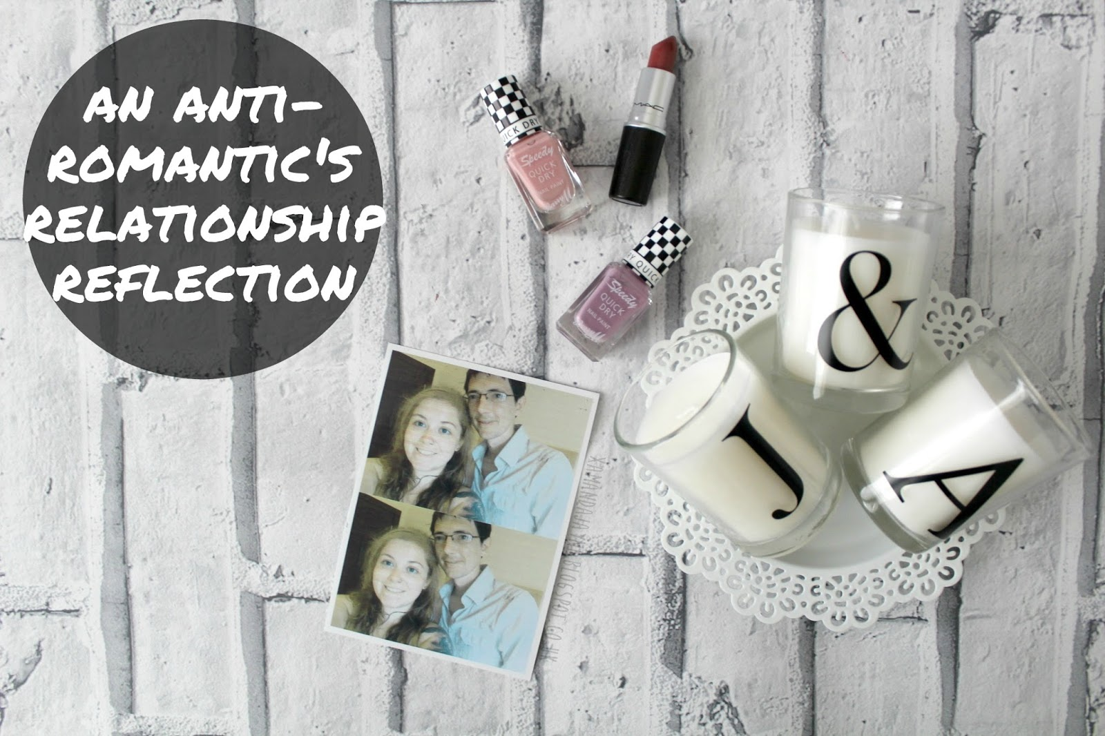relationship reflection personal lifestyle post anniversary