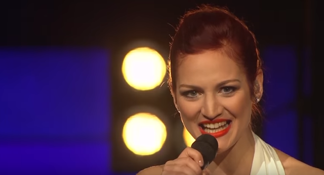 Jessika Muscat | San Marino | 2018 Eurovision