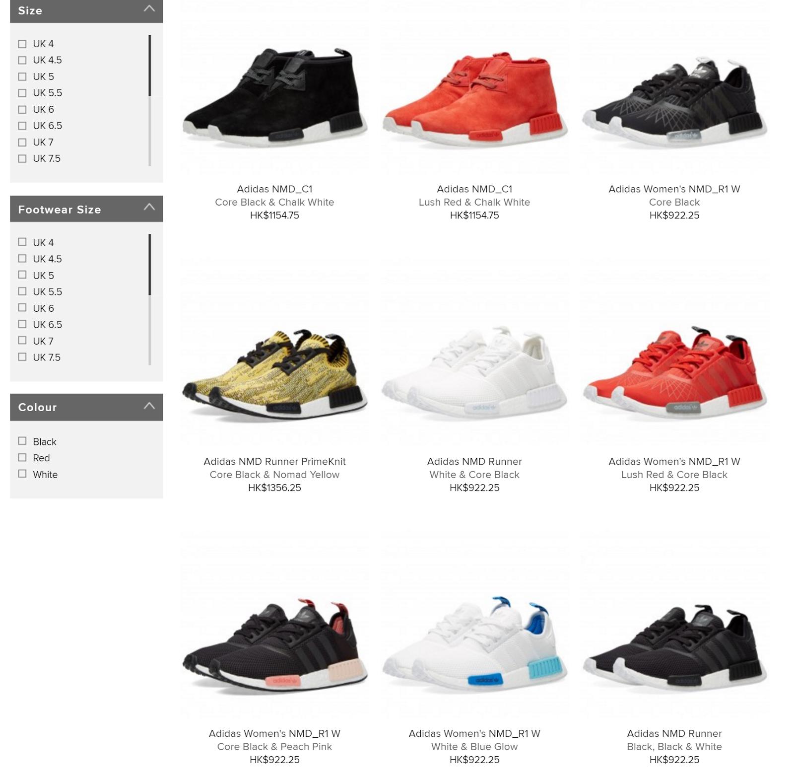Cheap Adidas NMD_R1 Japan Grey