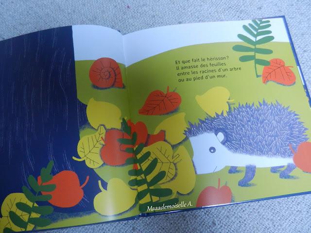 || Les P'tits dormeurs - L'hibernation (Présentation & Avis)(Chut, les enfants lisent #32)
