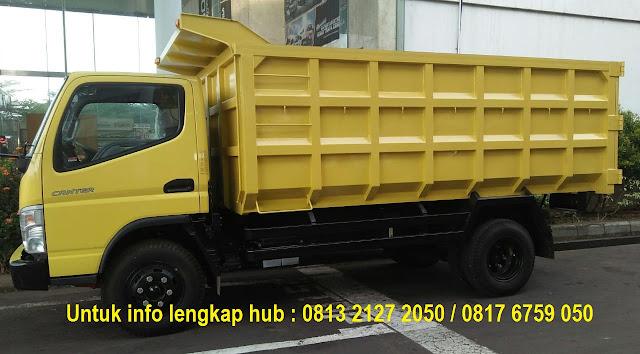 #harga #dump #truck #colt #diesel #canter #2020