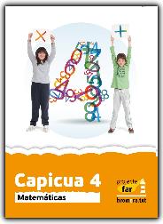 CAPICÚA 4: ACTIVIDADES INTERACTIVAS DE MATEMÁTICAS
