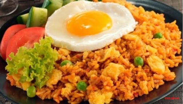 Resep Membuat Nasi Goreng Spesial Dengan Bumbu Yang Sederhana