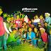 गिद्धौर : हर्षोल्लास के साथ सीएलसी क्लब ने किया माँ सरस्वती की प्रतिमा का विसर्जन