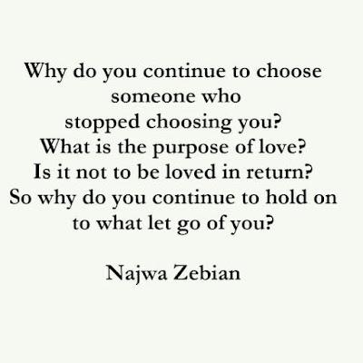 Najwa Zebian Quotes Someone Somewhere