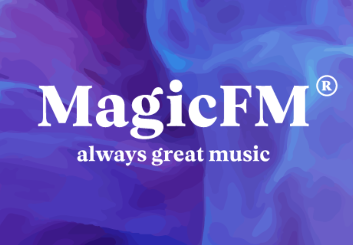 Asculta Magic FM Online
