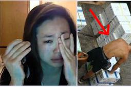 Seorang Gadis Penjual Mie Menikah Dengan Pelanggannya Yang Miskin. Saat Identitasnya Terbongkar, Ternyata...