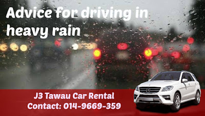 Car Rental in Tawau