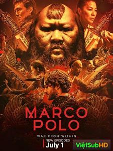 Nhà Thám Hiểm Marco Polo (phần 2)