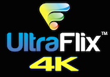 UltraFlix 4K Roku Channel