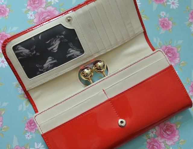 ted baker crystal bobble purse
