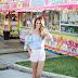 Cotton Candy Summer + Take a Deep Breath