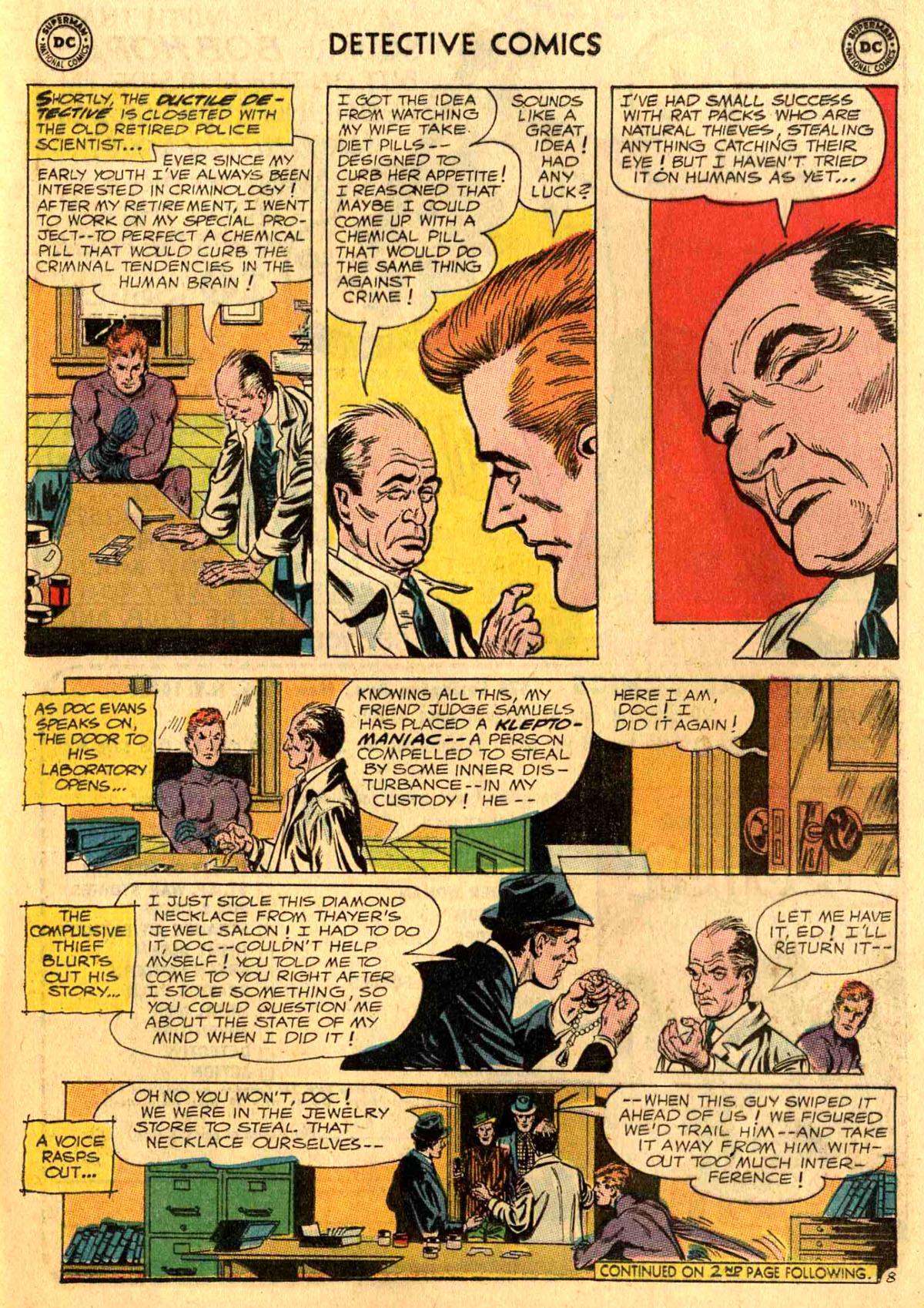 Detective Comics (1937) 345 Page 28