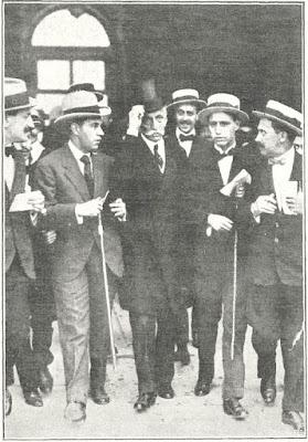 Eduardo Dato (1917)