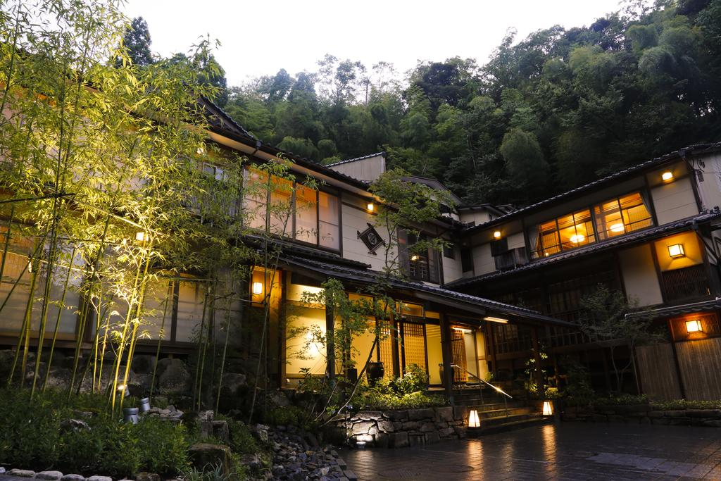 Yuraku Kinosaki Spa & Garden - Hot Springs of a Lifetime in Kinosaki Onsen (Japan Travel)